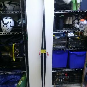 Waxless Cross Country Skis