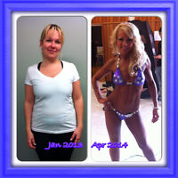 Nutritional coaching/body fat loss/fitness competition