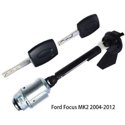 Complete Bonnet Release Lock Catch Fit for Ford Focus MK2 1355231 2004-2012 UK