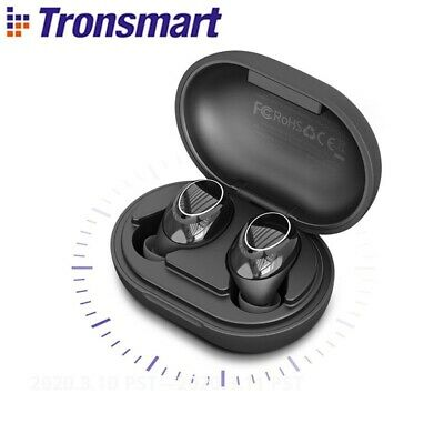 TRONSMART Onyx Neo Bluetooth TWS Écouteurs APTX Sans Fil NEUF