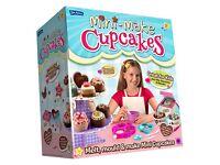 NEW Mini Make Cupcakes by John Adams