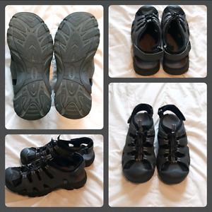 Men's Sandals Size 8