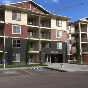 Newer 3 bedrooms condo in Southwest Edmonton