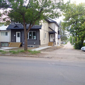 Brand new duplex for rent in University Area in Allendale