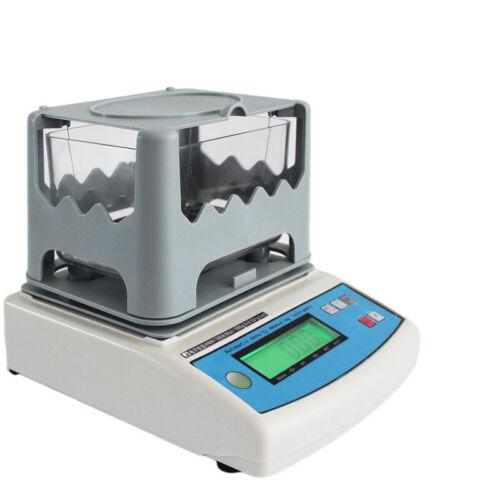 100-240V MH-300A Electronic Densitometer Solid / Plastic Density Meter 0.01~300g