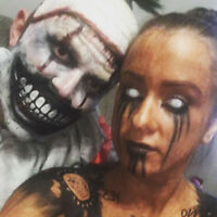 HALLOWEEN MAKEUP by Makeup Excuse