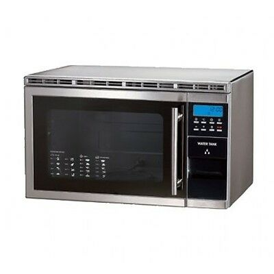 Eurodib So9000 Steam Oven With Grill Culus