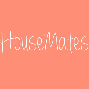 Seeking  Mature  Femal HouseMates