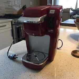 Keurig Coffee Maker (Model K10)