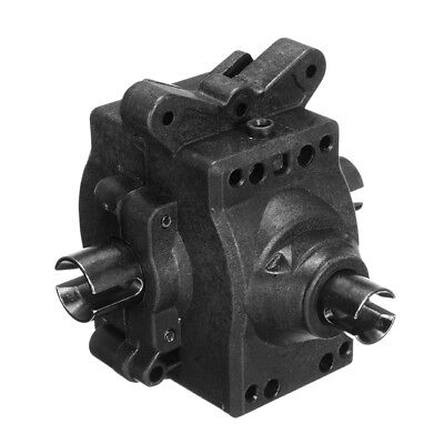 Front Rear Differential