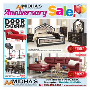 ANNIVERSARY SALE!!!! LOWEST PRICES OF THE YEAR!!!!!