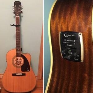 Epiphone AJ-210CE Acoustic/Electric
