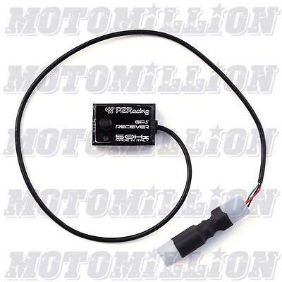 B-Tronic BMW S1000RR HP4 Plug & Play GPS Lap Timer Motorsport for OEM Display