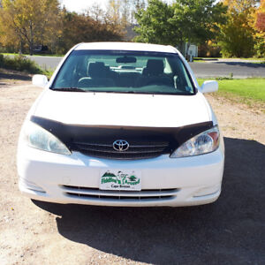 2003 CAMRY 4 CYLINDER