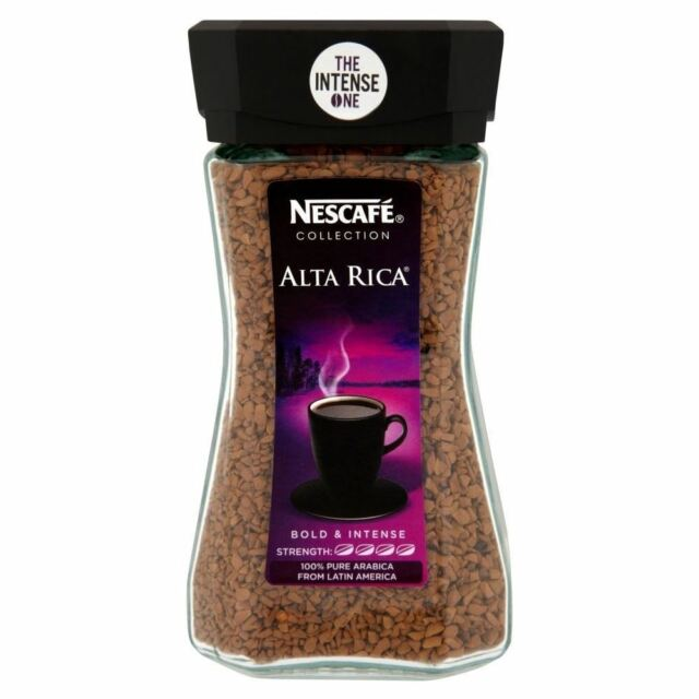 Nescafe Collection Alta Rica Coffee (100g)