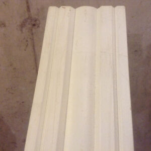 "5/8"" x 3-1/8"" x 7'1"" Medium Density Fibreboard Primed Casing"