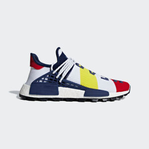 Adidas Pharrell Williams BBC HU NMD - 10.5