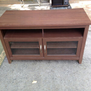 TV stand and/or stereo unit