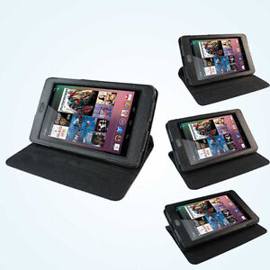 Cases for only $5 - rotating leather case for Nexus 7 !!!
