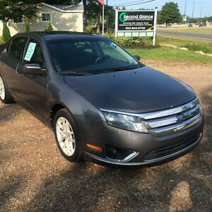 2010 Ford Fusion Sedan  BLOW OUT SALE !!!!