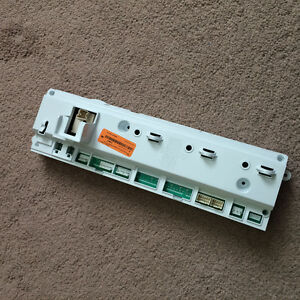 Never Used- Washing Machine Electrical Control Board