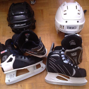 Pair of skates for sale