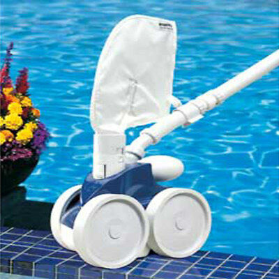 Polaris Zodiac 360 Inground Pressure-Side Automatic Swimming Pool Cleaner F1