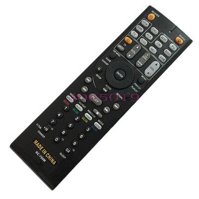 Remote Control For ONKYO AV RC-567M RC-717M RC-647M RC-607M RC-765M TX-SR502