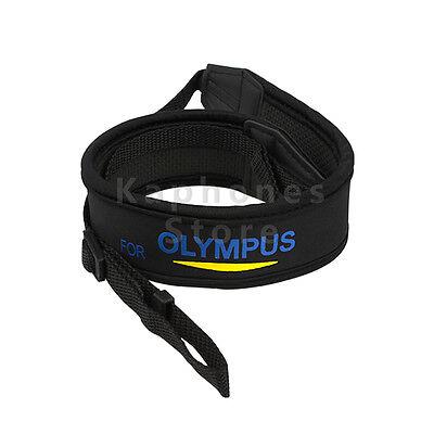 Elastic Foam Strap - Camera Strap Shoulder Elastic Foam Material For Olympus