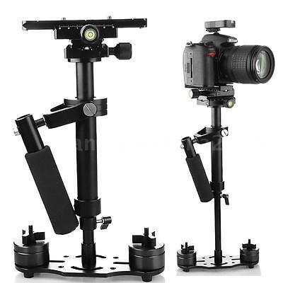 S40 40CM Handheld Steady Stabilizer Steadicam for DV DSLR Camera Video Camcorder
