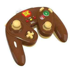 Donkey Kong Wired Fight Pad