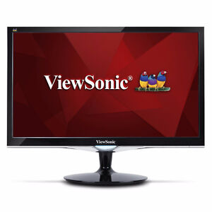 ViewSonic VX2452MH 24'' Screen LCD Monitor (2 months old)