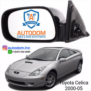 New Door Mirror Toyota Celica 2000-05