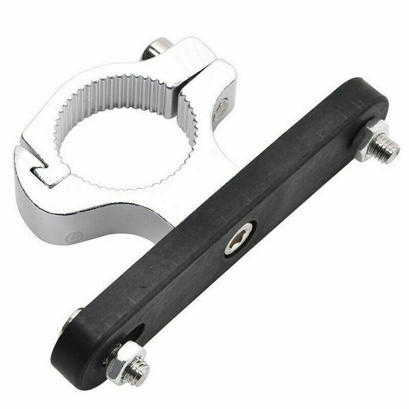Bike Bicycle Water Bottle Cage Holder Clamp-Clip Handlebar Bracket Mount Adapter Bicycle Accessories