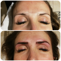 Microblading, Beauty Mark & Dermal Needling Services
