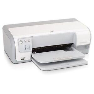 HP D4360 DeskJet Printer