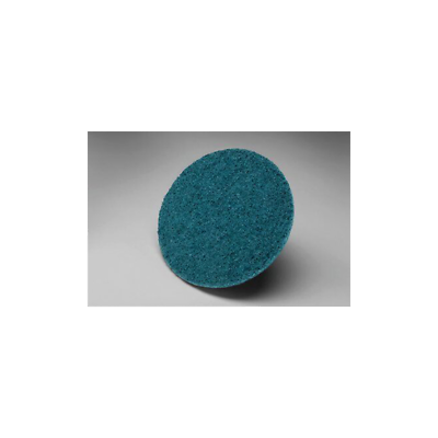 Scotch-Brite™ Roloc™ Surface Conditioning Disc TR 2 in x NH A CRS