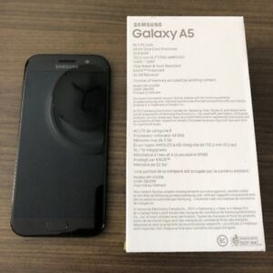 Samsung Galaxy A5 2017 - For Use or Parts OBO