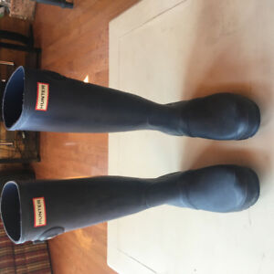 Hunter Boots (New)