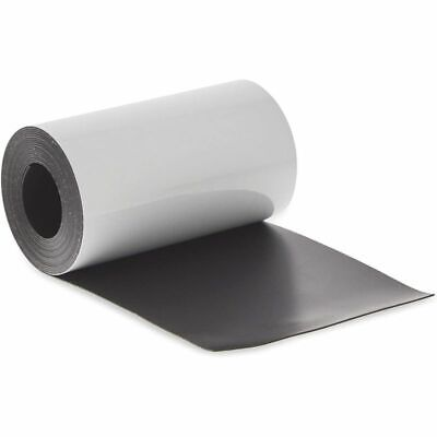 Dry Erase Magnetic Tape Roll 4-inch Wide 8 Ft