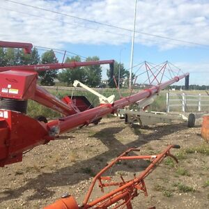 Farm King Grain Augers