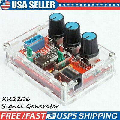 eBay - XR2206 Function Signal Generator DIY Kit
