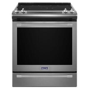 94- NEUF -  Cuisinière MAYTAG Oven   - NEW