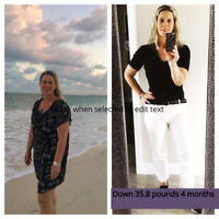 Total Health & Weight Loss Community