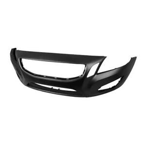 2011-2013 Volvo S60 Front Bumper Cover - Best Value ®