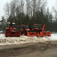 M.C SNOW REMOVAL COMMERCIAL&RESIDENTIAL