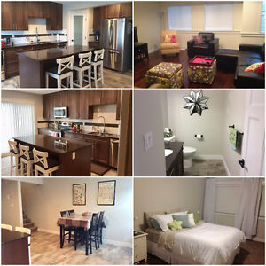 Beautifully Finished Home for Rent