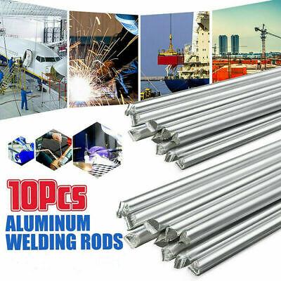 Low Temperature Aluminum Welding Rods 50cm Brazing Solder Wire Repair Rod