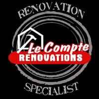 Complete Basement Finishing Done Right, Affordable and Fast