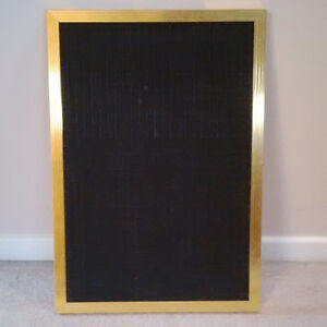Dust Free Allergy Gold furnace filter